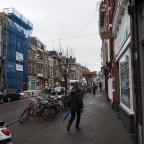 Merasakan pedasnya sambel negeri di Den Haag